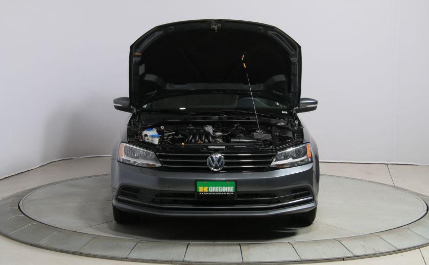 2015 Volkswagen Jetta Trendline+ AUTO A/C GR ELECT BLUETOOTH #25