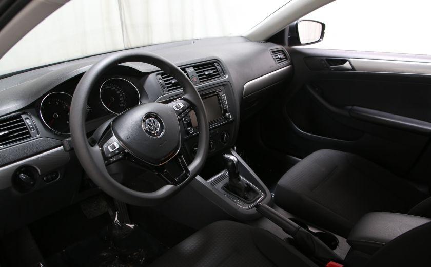 2015 Volkswagen Jetta Trendline+ AUTO A/C GR ELECT CAMERA RECUL #7