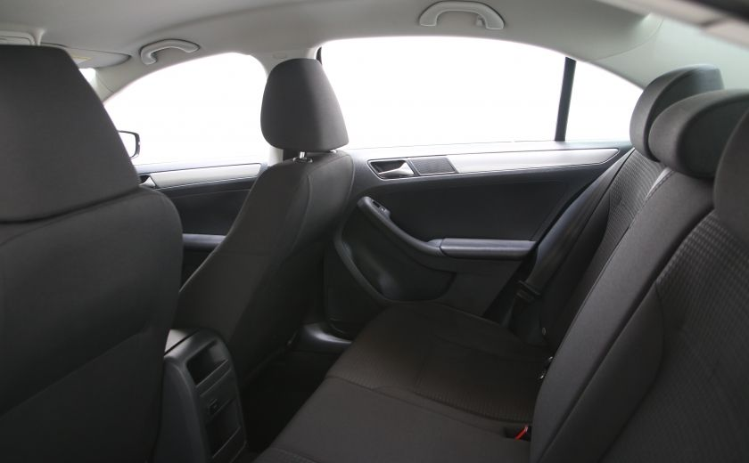 2015 Volkswagen Jetta Trendline+ AUTO A/C GR ELECT CAMERA RECUL #12