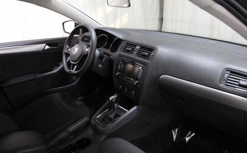 2015 Volkswagen Jetta Trendline+ AUTO A/C GR ELECT CAMERA RECUL #16