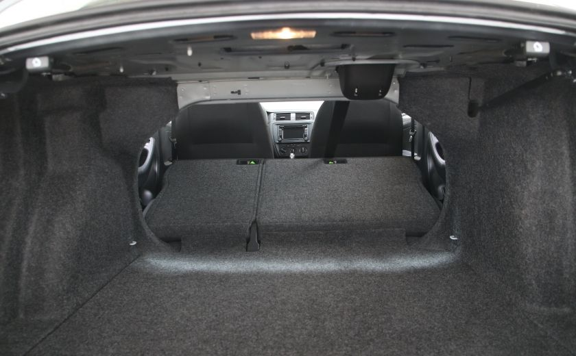 2015 Volkswagen Jetta Trendline+ AUTO A/C GR ELECT CAMERA RECUL #23