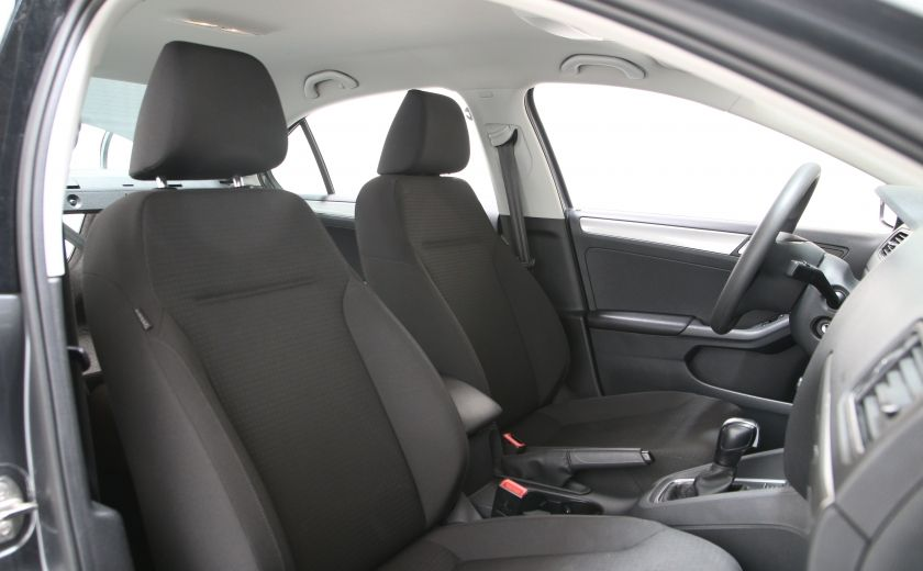 2015 Volkswagen Jetta Trendline+ AUTO A/C GR ELECT CAMERA RECUL #25