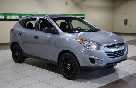 2013 Hyundai Tucson L AUTO A/C MAGS in New Richmond
