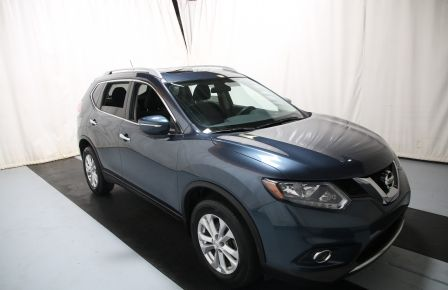 2014 Nissan Rogue SV AWD TOIT PANO MAGS CAMERA RECUL in Repentigny