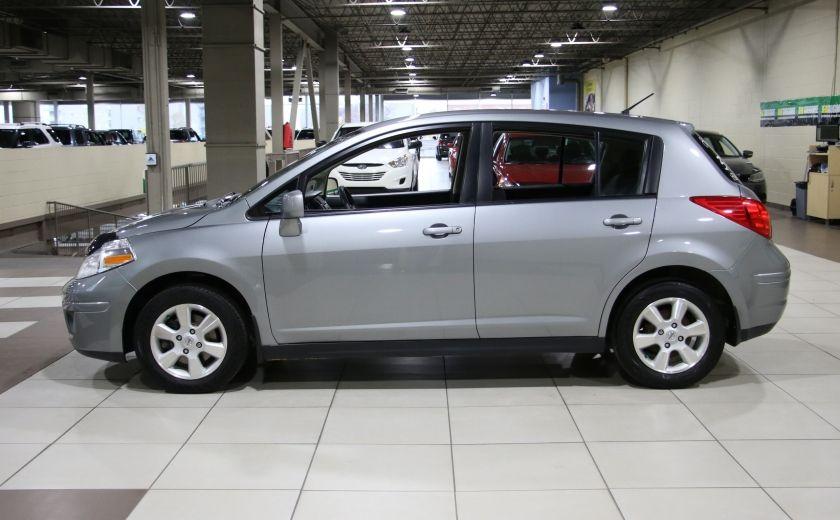 2012 Nissan Versa 1.8 SL A/C GR ELECT MAGS #3