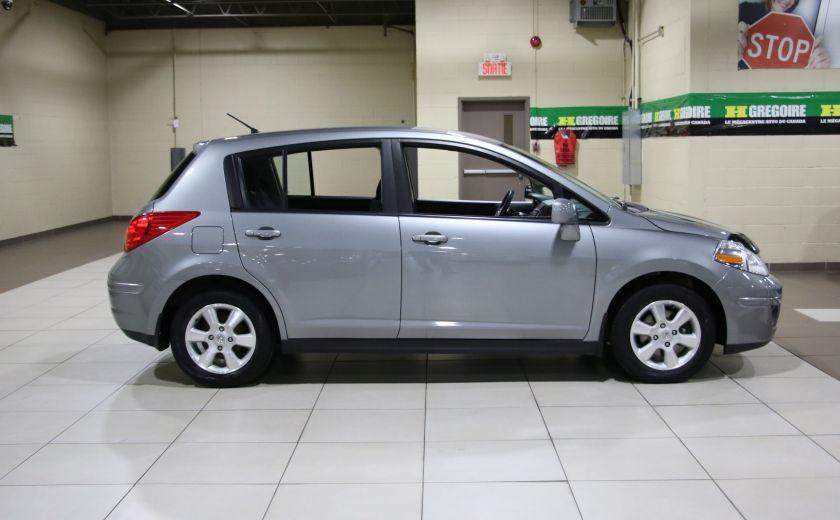 2012 Nissan Versa 1.8 SL A/C GR ELECT MAGS #7