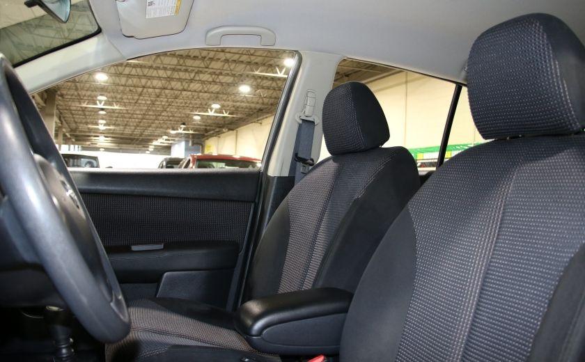 2012 Nissan Versa 1.8 SL A/C GR ELECT MAGS #9