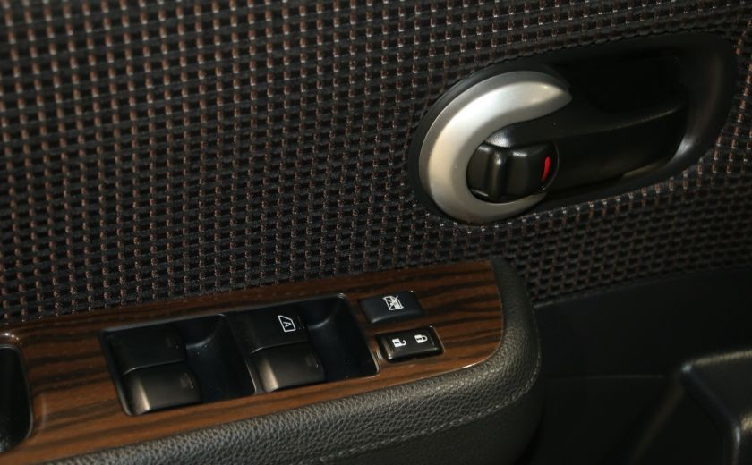 2012 Nissan Versa 1.8 SL A/C GR ELECT MAGS #10