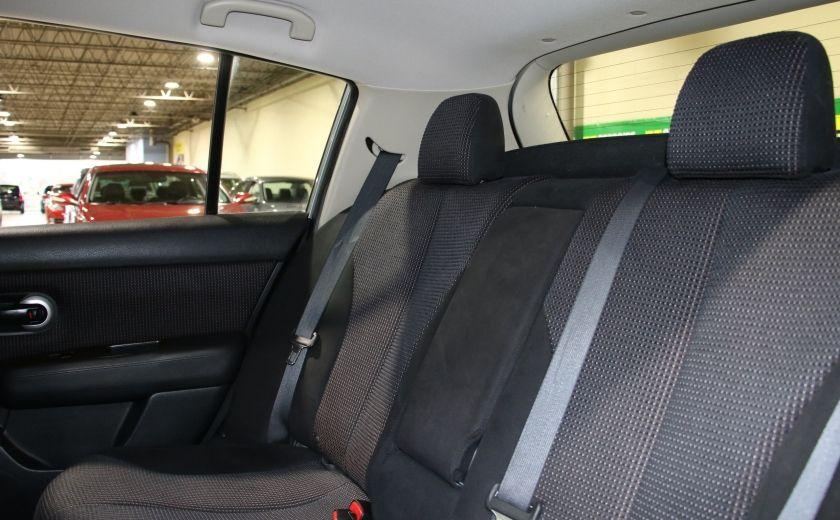 2012 Nissan Versa 1.8 SL A/C GR ELECT MAGS #16