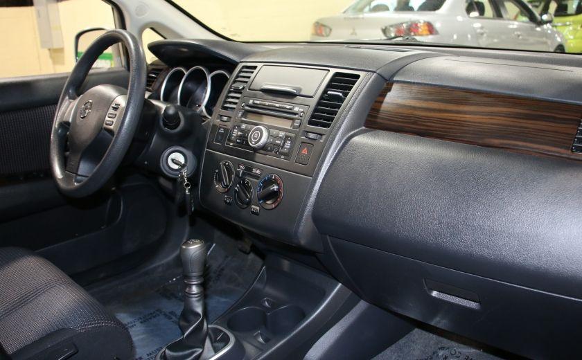 2012 Nissan Versa 1.8 SL A/C GR ELECT MAGS #19