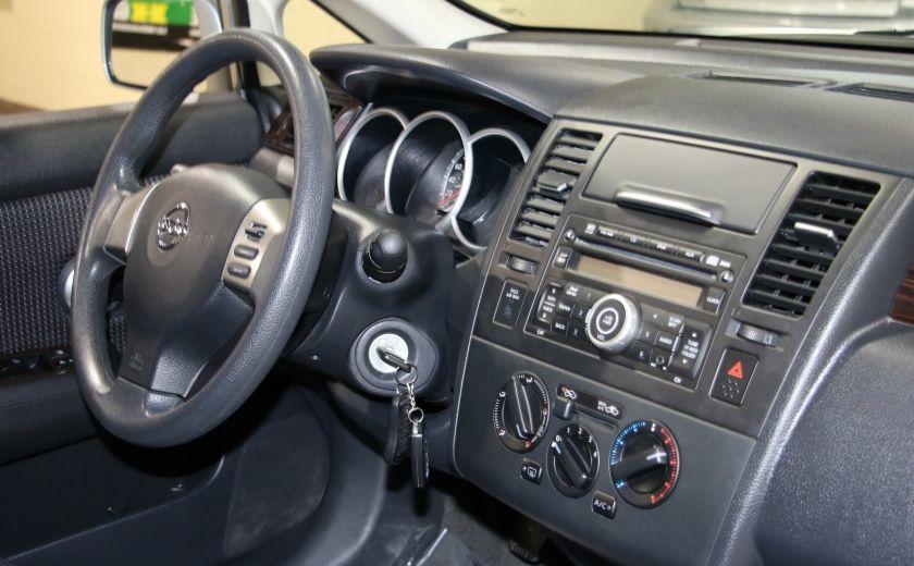 2012 Nissan Versa 1.8 SL A/C GR ELECT MAGS #20