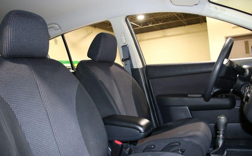 2012 Nissan Versa 1.8 SL A/C GR ELECT MAGS #21