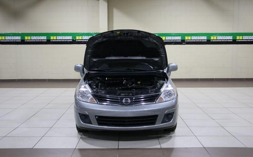 2012 Nissan Versa 1.8 SL A/C GR ELECT MAGS #23
