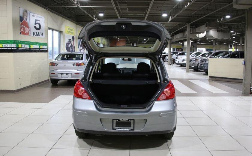 2012 Nissan Versa 1.8 SL A/C GR ELECT MAGS #24