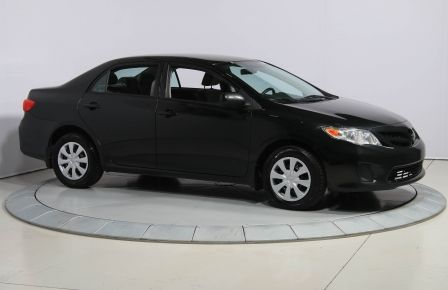 2013 Toyota Corolla LE AUTO A/C GR ELECT in Sherbrooke