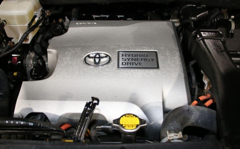 2013 Toyota Highlander 4WD AUTO A/C MAGS BLUETOOTH 7 PASS #25