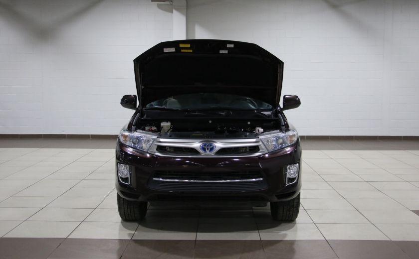 2013 Toyota Highlander 4WD AUTO A/C MAGS BLUETOOTH 7 PASS #26
