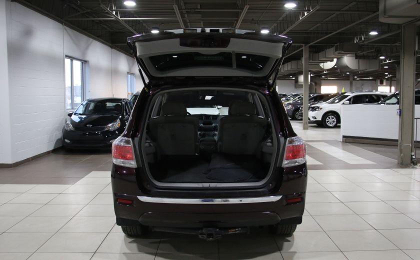 2013 Toyota Highlander 4WD AUTO A/C MAGS BLUETOOTH 7 PASS #27
