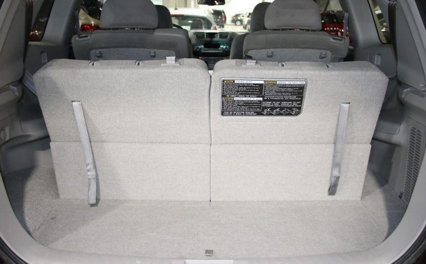 2013 Toyota Highlander 4WD AUTO A/C MAGS BLUETOOTH 7 PASS #32