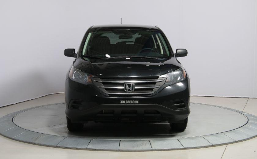 2014 Honda CRV LX A/C GR ELECT BLUETOOTH CAM.RECUL #1
