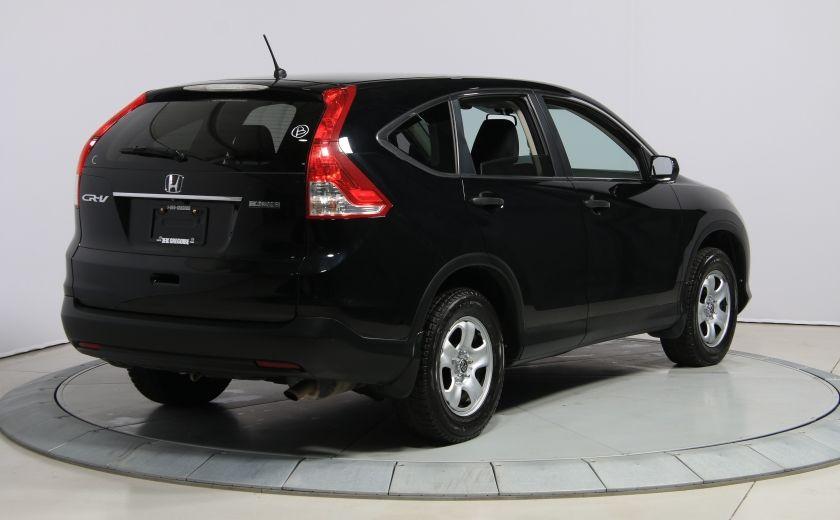 2014 Honda CRV LX A/C GR ELECT BLUETOOTH CAM.RECUL #6