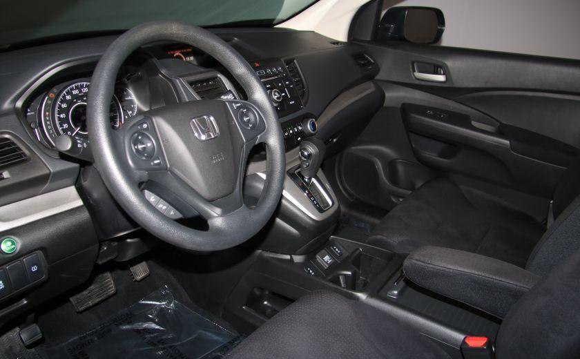 2014 Honda CRV LX A/C GR ELECT BLUETOOTH CAM.RECUL #8