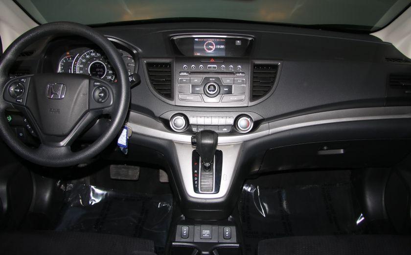 2014 Honda CRV LX A/C GR ELECT BLUETOOTH CAM.RECUL #11