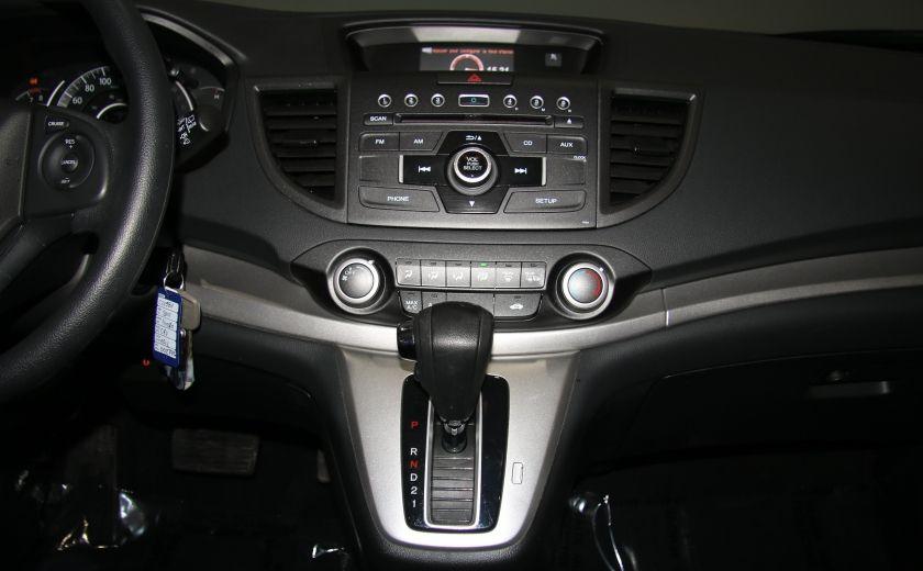 2014 Honda CRV LX A/C GR ELECT BLUETOOTH CAM.RECUL #14