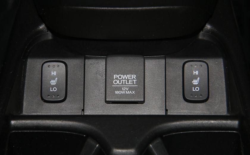 2014 Honda CRV LX A/C GR ELECT BLUETOOTH CAM.RECUL #15