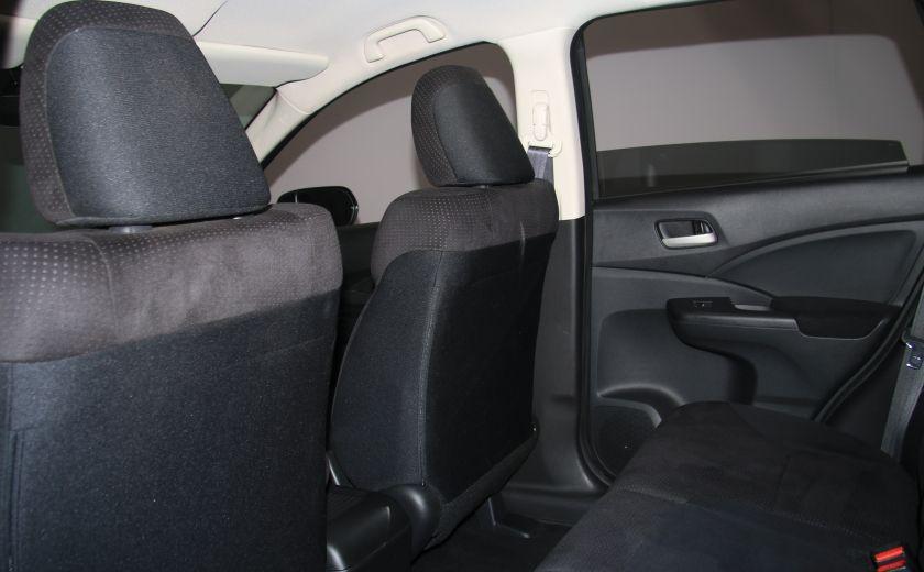 2014 Honda CRV LX A/C GR ELECT BLUETOOTH CAM.RECUL #18
