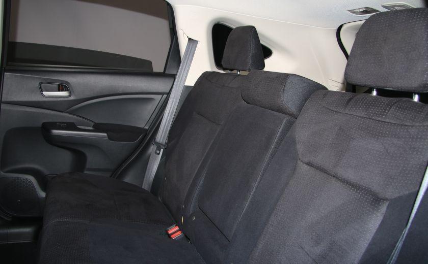 2014 Honda CRV LX A/C GR ELECT BLUETOOTH CAM.RECUL #19