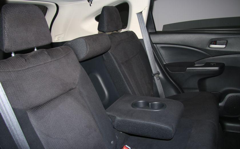 2014 Honda CRV LX A/C GR ELECT BLUETOOTH CAM.RECUL #21