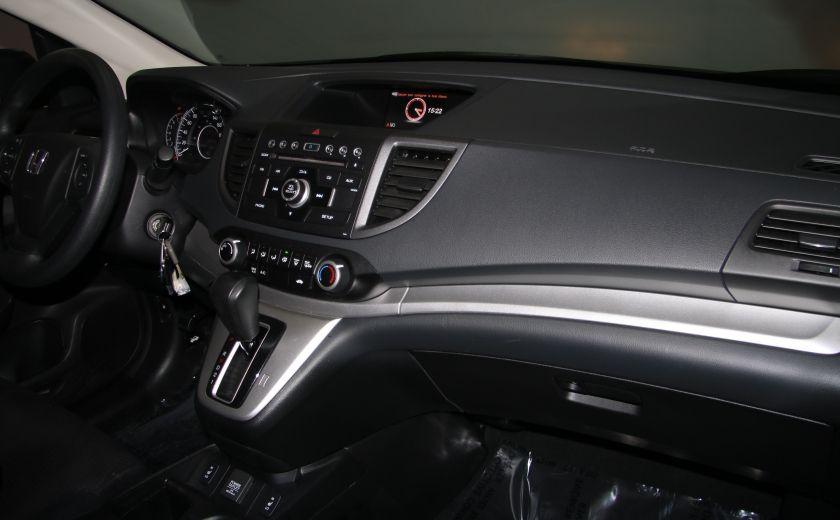 2014 Honda CRV LX A/C GR ELECT BLUETOOTH CAM.RECUL #22
