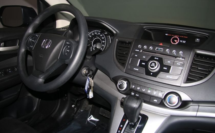 2014 Honda CRV LX A/C GR ELECT BLUETOOTH CAM.RECUL #23