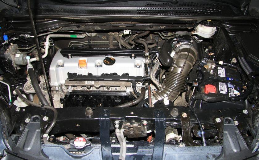 2014 Honda CRV LX A/C GR ELECT BLUETOOTH CAM.RECUL #25
