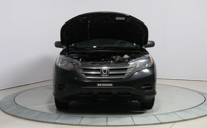 2014 Honda CRV LX A/C GR ELECT BLUETOOTH CAM.RECUL #26