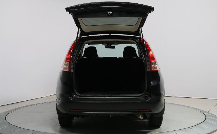 2014 Honda CRV LX A/C GR ELECT BLUETOOTH CAM.RECUL #27