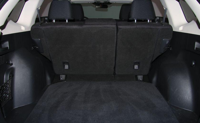 2014 Honda CRV LX A/C GR ELECT BLUETOOTH CAM.RECUL #28