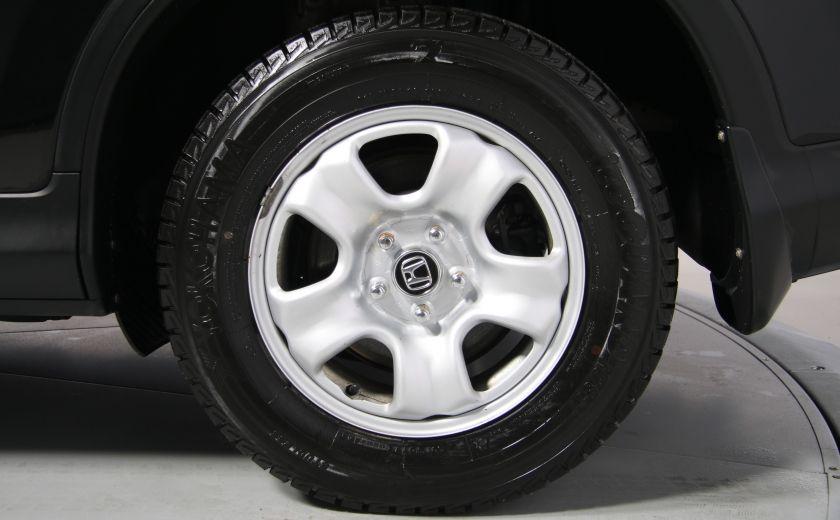 2014 Honda CRV LX A/C GR ELECT BLUETOOTH CAM.RECUL #30