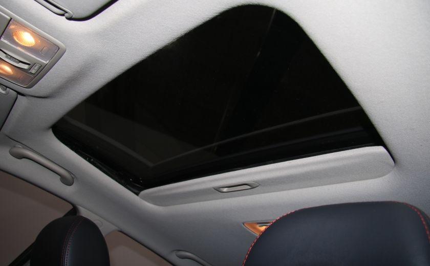2012 Kia Forte SX AUTO A/C CUIR TOIT MAGS BLUETOOTH #11