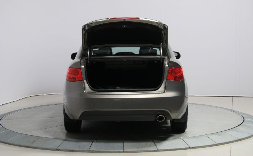 2012 Kia Forte SX AUTO A/C CUIR TOIT MAGS BLUETOOTH #26