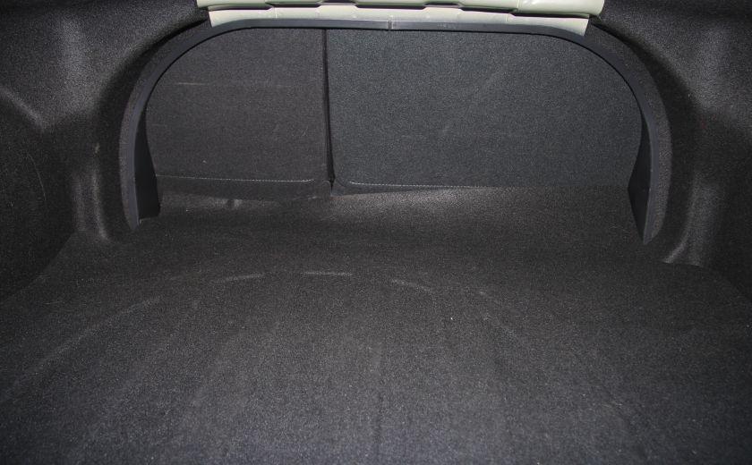 2012 Kia Forte SX AUTO A/C CUIR TOIT MAGS BLUETOOTH #27