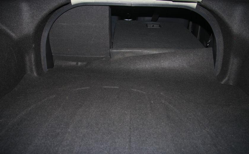 2012 Kia Forte SX AUTO A/C CUIR TOIT MAGS BLUETOOTH #28