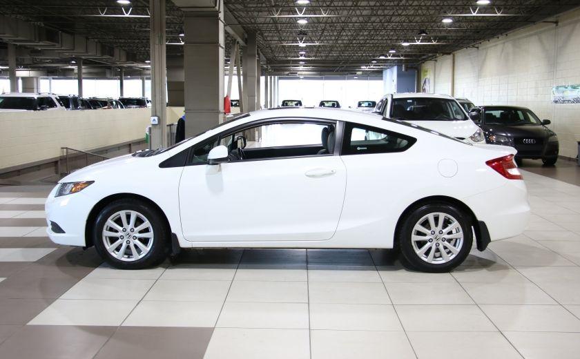 2012 Honda Civic EX-L AUTO A/C CUIR TOIT MAGS #3
