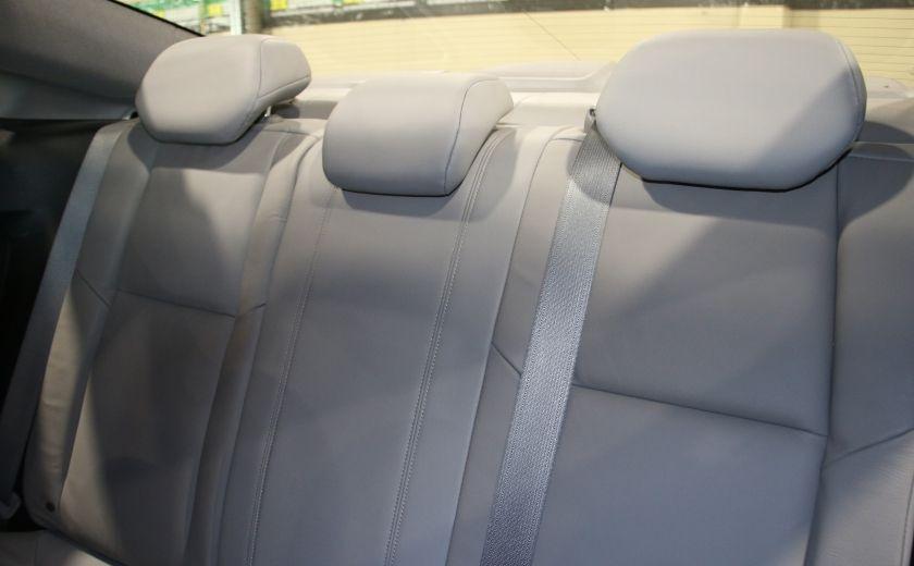 2012 Honda Civic EX-L AUTO A/C CUIR TOIT MAGS #20