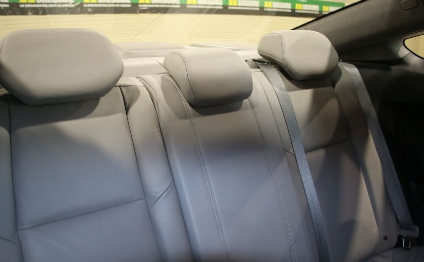 2012 Honda Civic EX-L AUTO A/C CUIR TOIT MAGS #21