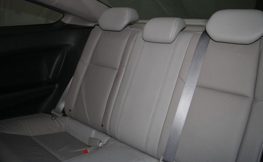 2012 Honda Civic EX-L AUTO A/C CUIR TOIT MAGS #17