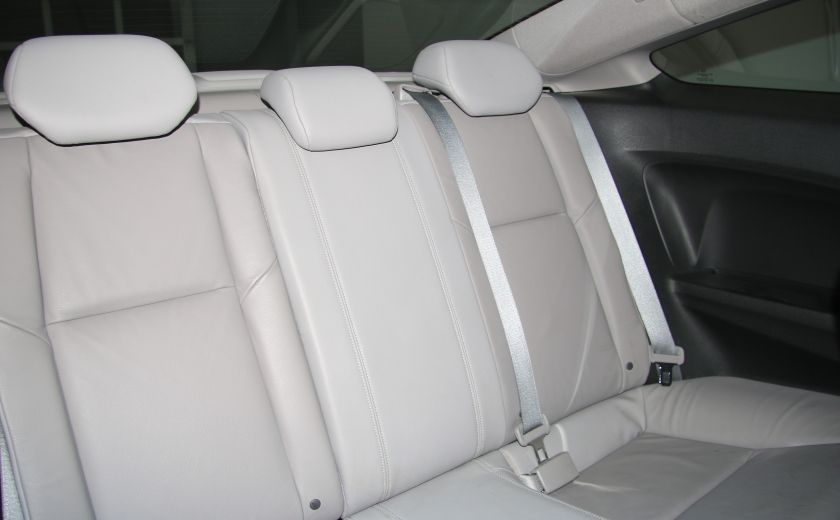 2012 Honda Civic EX-L AUTO A/C CUIR TOIT MAGS #18