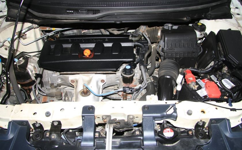 2012 Honda Civic EX-L AUTO A/C CUIR TOIT MAGS #22