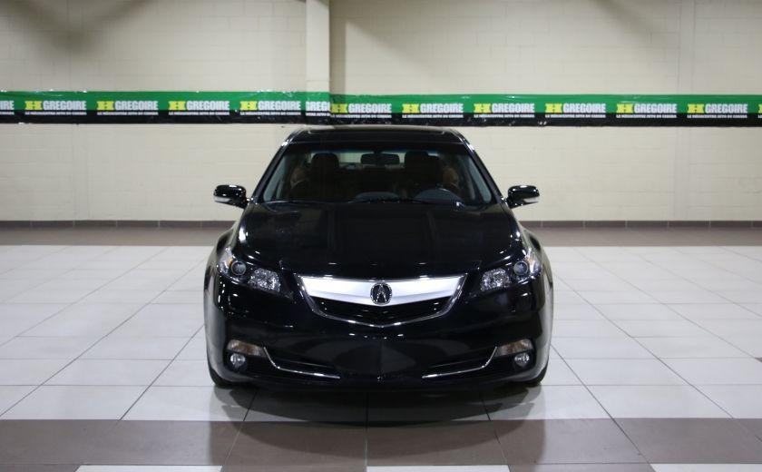 2012 Acura TL AWD AUTO A/C CUIR TOIT MAGS #1